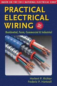 These Books Are An Easy Reference When Wiring  Either Residential And Industrial  Wire Sizes