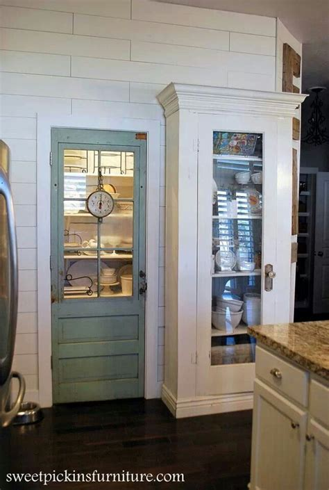 Best 25+ Pantry Doors Ideas On Pinterest  Pantry Door
