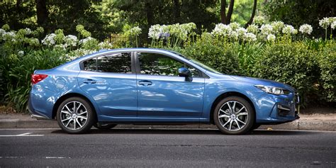 subaru impreza 2017 subaru impreza 2 0i l sedan review caradvice
