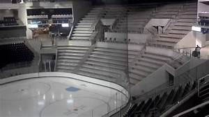 Pegula Ice Arena September 20 2013 Youtube