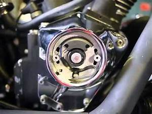Dyna S Ignition