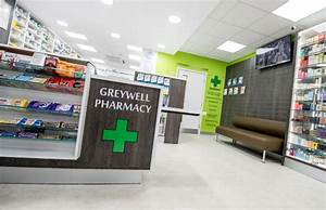 Rapeed - Pharmacy Shopfitters Evolving Design & Fit Outs