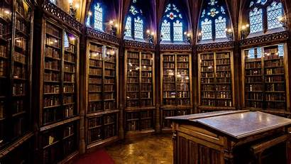 Library 4k Wallpapers Ultra Backgrounds Wallpaperaccess Rylands