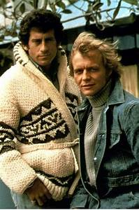 Using Old Starsky and Hutch to Sell New Furniture? | DuetsBlog