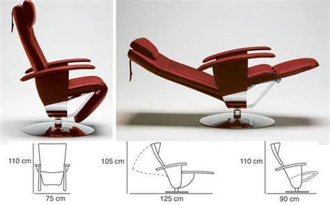 fauteuil confort metallica mal de dos