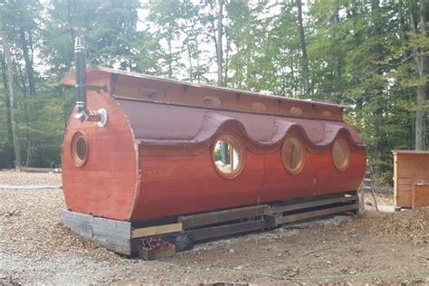 Tiny House Ein Bauwagen Als Minihaus by Privatwohnen Im Tiny House Bauwagen Tiny House