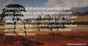 The Art Of Seduction Quotes: best 8 famous quotes about ...