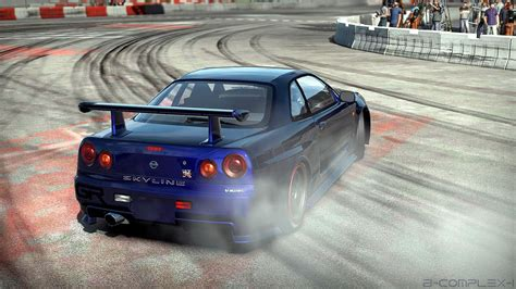 nissan skyline drift wallpaper shift 2 nissan skyline r34 drift 2 by fusche92 on
