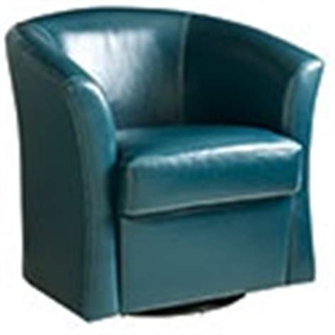 isaac swivel chair teal teal 32 quot w x 30 quot d x 32 quot h