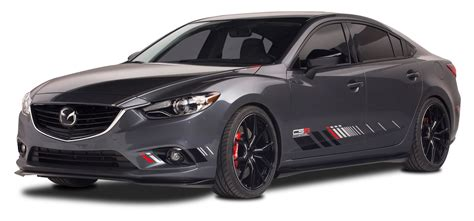 Sport Cars Png by Mazda Club Sport 6 Car Png Image Pngpix