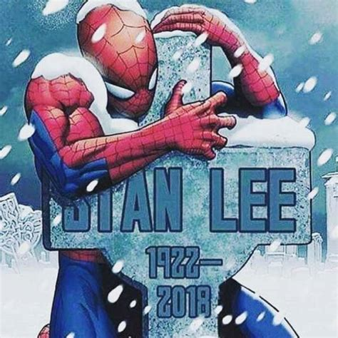absolutely breathtaking tributes  stan lee barnorama