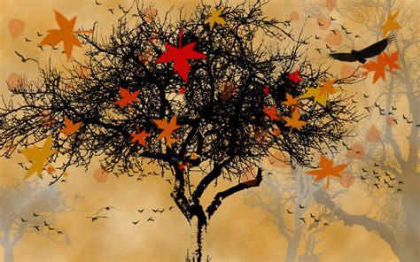 Free Animated Fall Wallpaper - free fall wallpaper and screensavers wallpapersafari