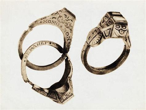 75 best images about gimmel fede puzzle rings on