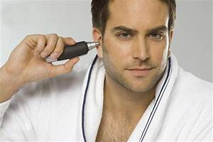 Manscaping  A Man U0026 39 S Basic Grooming