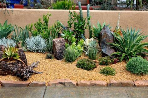 idee amenagement jardin jardin de rocaille id 233 es et astuces pour l am 233 nager