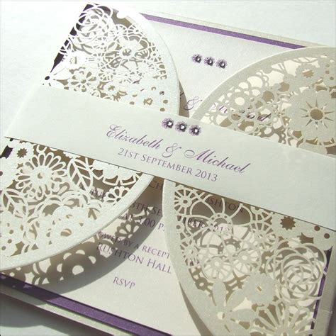 laser cut wedding invitations wedding invitations wedding paraphernalia 39 s