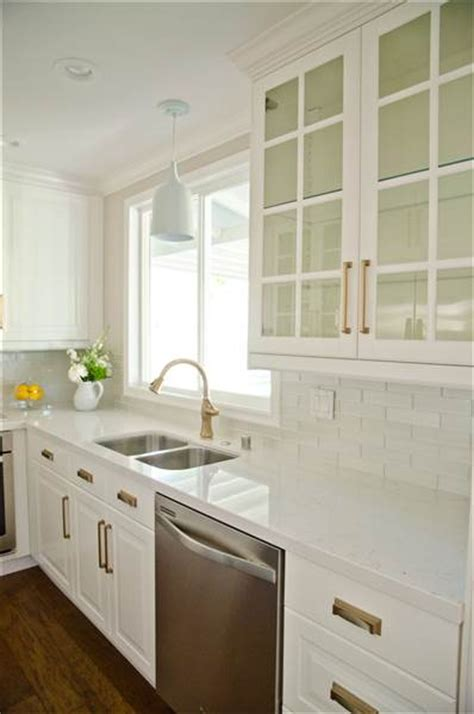 kitchen cabinets used see this kitchen go from dysfunctional to dreamy after 3282
