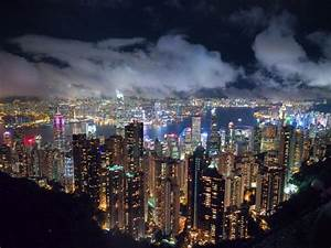 What Is The Capital Of Hong Kong Quora