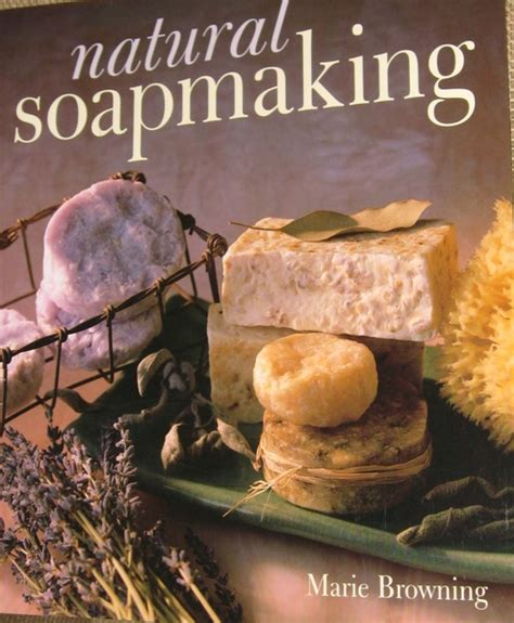food preserving soap making books