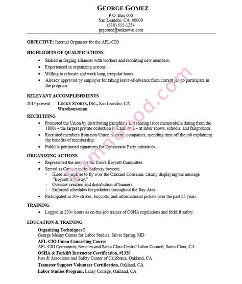 resume sles archives damn resume guide