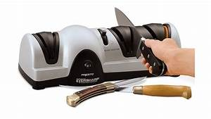 10 Best Knife Sharpeners  Your Easy Buying Guide  2019