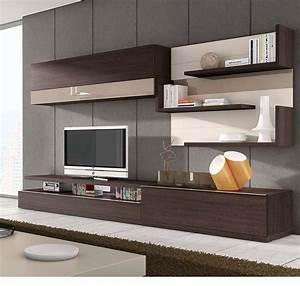 Table Pour Tv : table pour tele ~ Teatrodelosmanantiales.com Idées de Décoration
