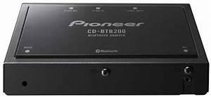 Cd 50 Phone Bluetooth : pioneer cd btb200 cellular phone bluetooth adapter enjoy ~ Kayakingforconservation.com Haus und Dekorationen