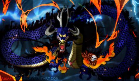 wallpaper kaidou  beasts  piece  piece