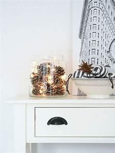 11, Super, Creative, Christmas, Indoor, Decor, With, Christmas, Lights, Interioridea, Net