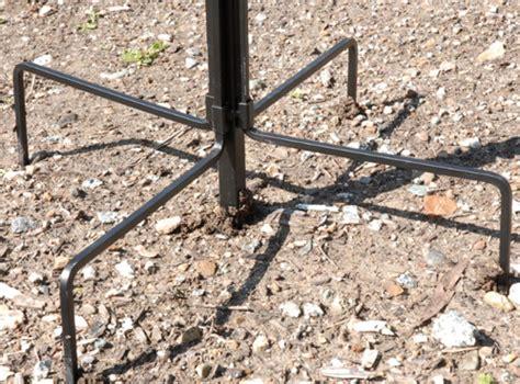4 shepherd hooks adjustable black stanchions
