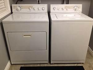 KitchenAid Washer and Dryer Rural Regina, Regina