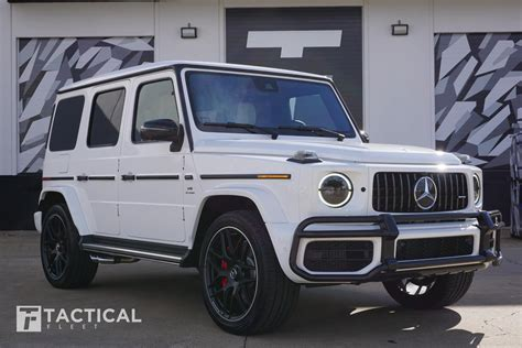 Our comprehensive coverage delivers all you need to know to make an informed car buying decision. Used 2020 Mercedes-Benz G-Class AMG G 63 For Sale ($219,900) | Tactical Fleet Stock #TF1445