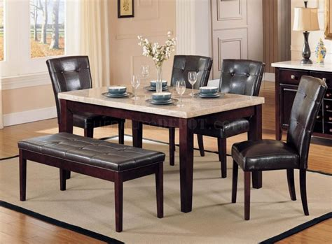 marble breakfast table sets attractive kitchen table awesome marble top dining room