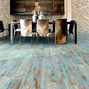 le carrelage aspect bois en 74 photos quels sont ses With parquet bleu