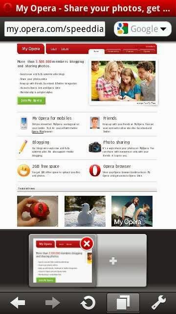 opera mini 4 free for nokia 5233 creatededal