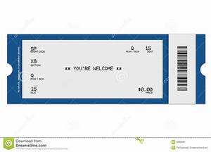 8 Best Images of Football Ticket Templates Blank Printable ...
