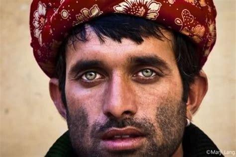 romani gypsy man    handsome  eyes