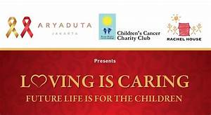 3rd Charity Event for Children with Cancer in Indonesia ...
