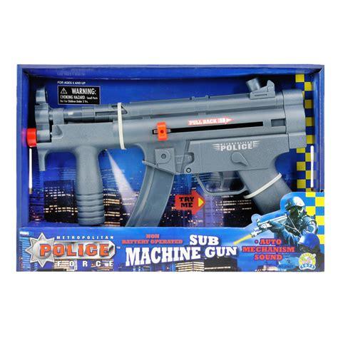 machine gun mpk product gealex toys manufacturing