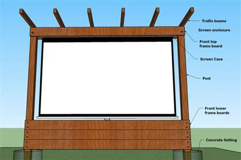 show thyme   build  outdoor theater   garden
