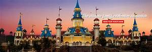 Adlabs Imagica Theme Park Ticket Price & Timings