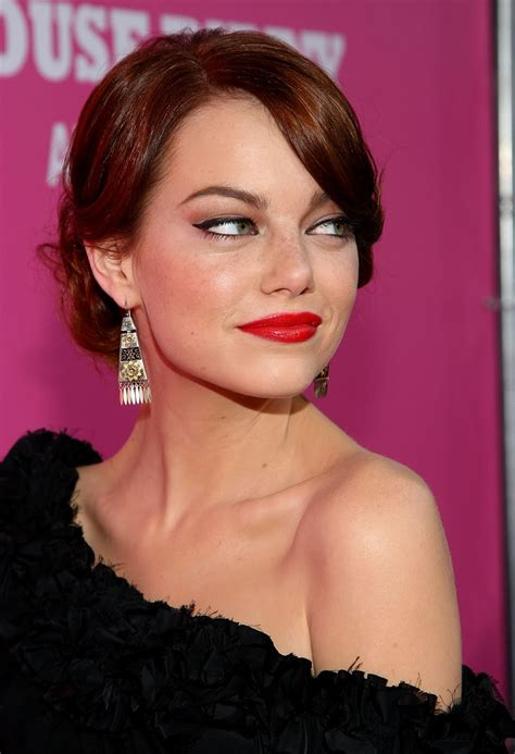 Emma Stone Special Pictures 3 Film Actresses
