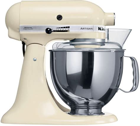 Kitchenaid Artisan Ksm150 Stand Mixer With Bonus Processor
