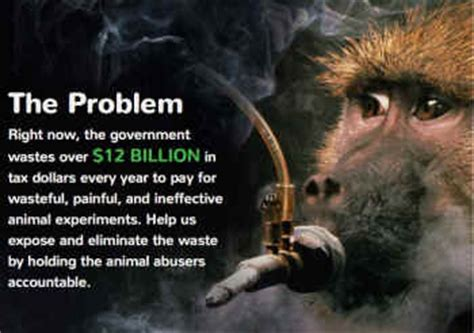 republicans care  animal testing