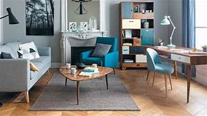 Tapis Scandinave Maison Du Monde : meuble pas cher salon canap fauteuil biblioth que c t maison ~ Nature-et-papiers.com Idées de Décoration