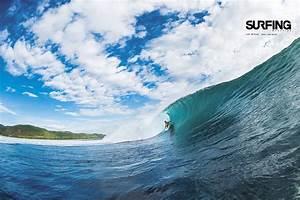 SURFING Wallpaper: Issue 1, 2015 - SURFER Magazine