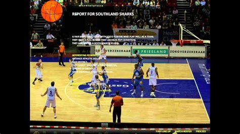 lets play world basketball manager   nba draft