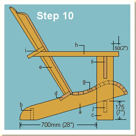 Adirondack Lifeguard Chair Plans by Free Adirondack Lifeguard Chair Plans Image Mag