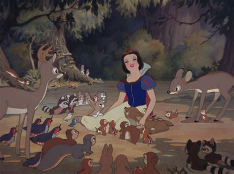 Forest Animals (Blancanieves) Disney y Pixar Fandom