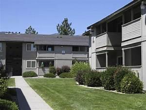 Parkway Plaza Apartments - Carson City, NV 89706